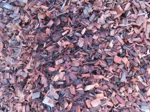 Jarrah Woodchips