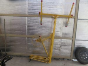 Panel Lift Hire Rockingham