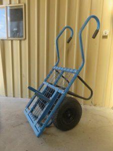 brick trolley hire Equipment Hire Baldivis