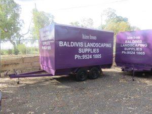 trailer hire Baldivis and Rockingham