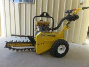 equipment hire Rockingham